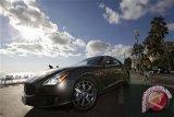 Maserati Recall Kendaraan di China