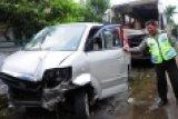 Tujuh tewas dalam tabrakan di jalur Boyolali-Salatiga