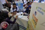 Bank Syariah Bukopin Semarakkan Bazar Ib Vaganza