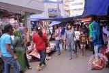 Puluhan kios siap tampung pedagang kaki lima OKU Timur
