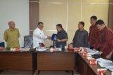 DPRD Konawe Selatan Kunker ke Kabupaten Solok
