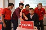 Aplikasi Digital Nescafe Plan