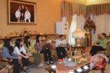 IDI Manado  bertemu Wali Kota Lumentut