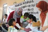 Persatuan Wanita Patra Pertamina Ajak Masyarakat Peduli Kesehatan Gigi