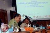 Walikota: Makassar Maju Berkat Masyarakatnya