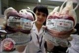 KSR PMI Dipanegara gelar donor dan