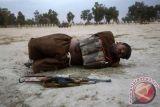 Gerilyawan merangsek kantor badan bantuan di Afghanistan