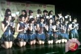 JKT48 Gebrak Panggung Java Jazz