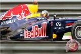 Ini Urutan Start Formula 1 GP Abu Dhabi