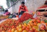 Kemendag temukan wortel impor di pasar tradisional
