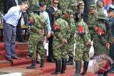 Serangan bom, akibatkan pipa minyak Trasandino Kolombia rusak