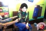 Vicky Shu Belajar Berhijab Selama Ramadhan