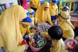 Ajarkan anak kita pendidikan agama
