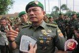 Panglima TNI akan tingkatkan uang saku penerbang