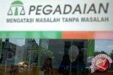 Perampok Gagal Beraksi Di Pegadaian Jakarta Timur