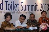 Konferensi Toilet Internasional