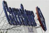 Saham Carrefour jatuh 2,17 persen saat bursa Prancis ditutup naik