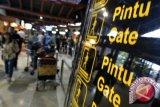 Akibat bagasi berbayar, jumlah penumpang pesawat menurun