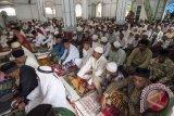 Tiga desa muslim di Ambon ini rayakan Idul Fitri lebih awal