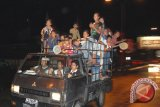 Kota Bengkulu gelar takbiran