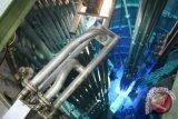 Indonesia siap bangun reaktor nuklir kecil-menengah