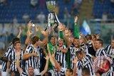 Hasil pertndingan dan klasemen Liga Italia