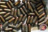 Ratusan Peluru Aktif Ditemukan Di Poso