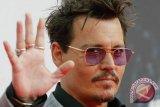 Johnny Depp perankan film besutan Lionsgate 'Mortdecai'