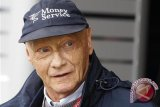 Formula 1, Niki Lauda meninggal dalam usia 70 tahun