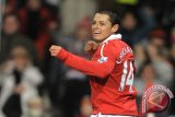 MU Bangkit Di Piala Liga, Singkirkan Liverpool 1-0