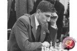 Kisah Ikon Catur Bobby Fischer Akan Difilmkan