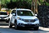 Honda Mobil Terjual 4.163 Unit Pada Agustus