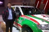 Rifat ternyata Pengendara Setia Mobil Mitsubishi