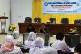 DPRD Sulbar :Pemerintah Harus Tingkatkan Minat Membaca
