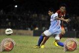 Sepak Bola - PSM Makassar Kalahkan Persiraja 3-0