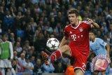 Bayern Munich singkirkan Wolfsburg di Piala Jerman