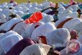 Shalat Idul Adha di Castle Park Inggris