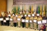 Pemkab Minut kembali raih penghargaan IGA 2013