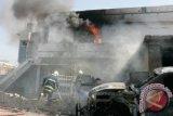 35 Orang Tewas, 163 Cedera dalam Serangan di Irak