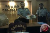 Operasi Antinarkotika Polda NTB jaring tujuh tersangka