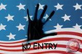 Trump: AS akan menambah daftar negara yang dilarang masuk ke AS