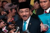 KPK periksa Gamawan kasus pembangunan gedung IPDN