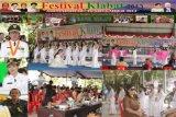 Festival Klabat