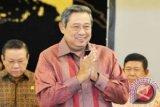 Presiden Sambut Peserta World Cultural Forum