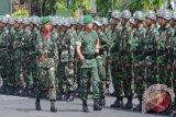 TNI optimalkan babinsa deteksi dini gangguan kamtibmas