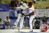 Asian Games - Dua emas diperebutkan di hari keempat
