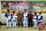 Sulteng siapkan atlet ikut kejurnas di Lombok