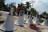 BSN tetapkan standar sistem peringatan dini bencana