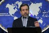 Iran berjanji bakal amankan Selat Hormuz