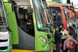 Dishub OKU segera terima lima unit bus angkutan umum bantuan Kemenhub RI